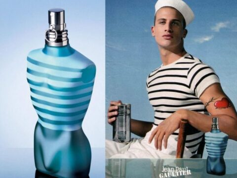 """A Review: Le Male Cologne aka """"Man in a Can Cologne"""""""