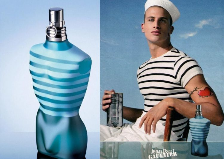 Le Male by Jean Claude Gaultier Review