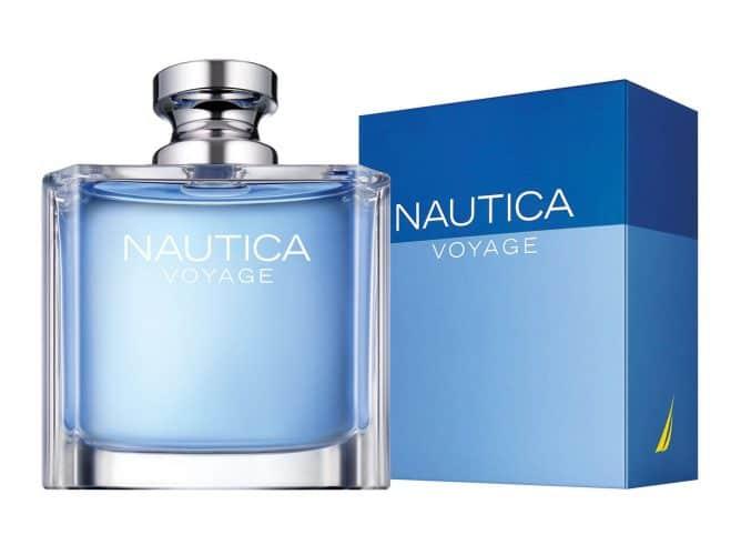Nautica Voyage Cologne