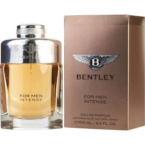 Intense For Men By Bentley