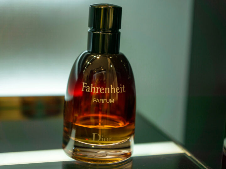 Review of Fahrenheit 32 By Christian Dior