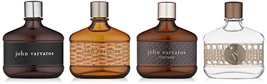 John Varvatos Collection Coffret - Set of 4