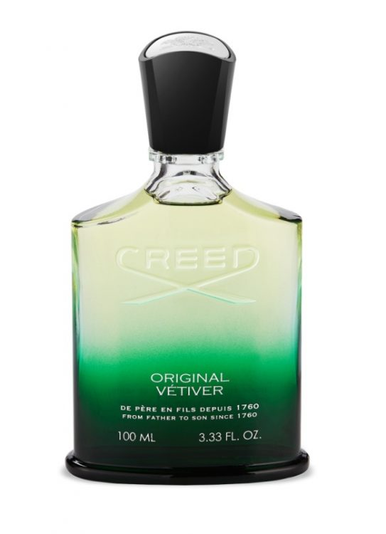 Creed Original Vetiver EDP