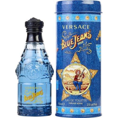 Best Smelling Versace Cologne for Men