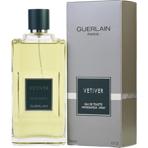 Guerlain Vetiver Eau De Toilette Spray for Men