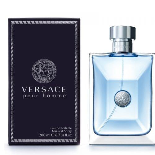Best Smelling Versace Men's Cologne