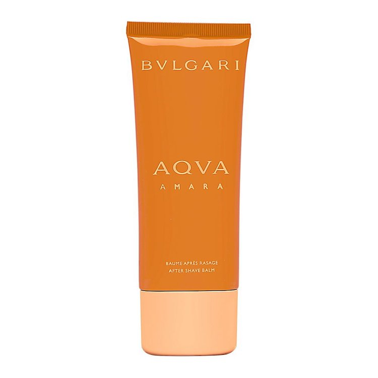 Bvlgari After Shave Balm for Men
