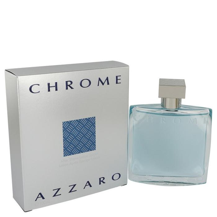 Chrome by Azzaro Aftershave