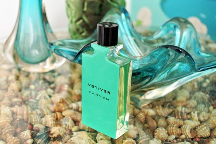 What Does Vetiver Smell Like