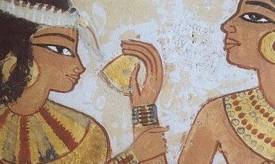 History of Men's Fragrance