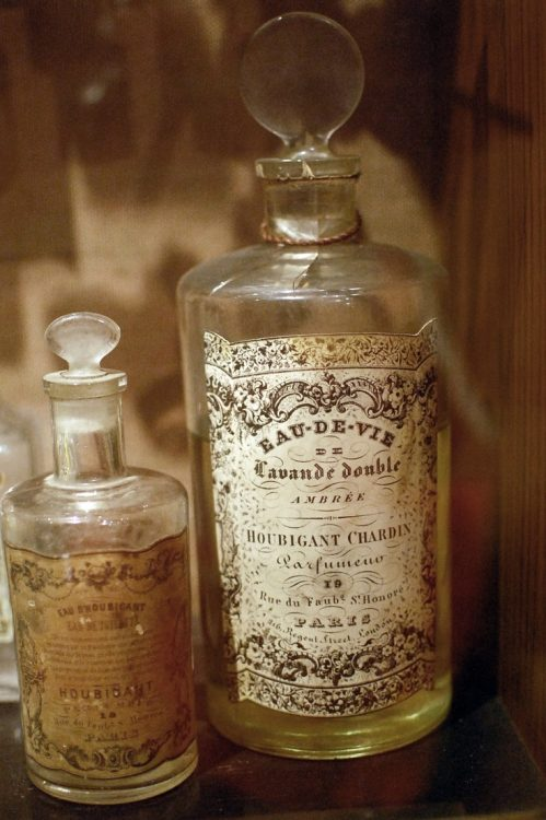 The History of Men's Fragrance