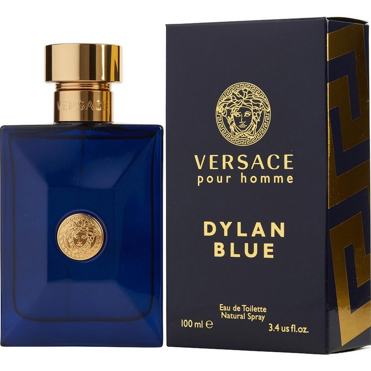 What Is The Best Smelling Versace Cologne For Men Dapper Confidential