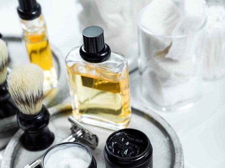 What Does Aftershave Do and the Best of the Bunch