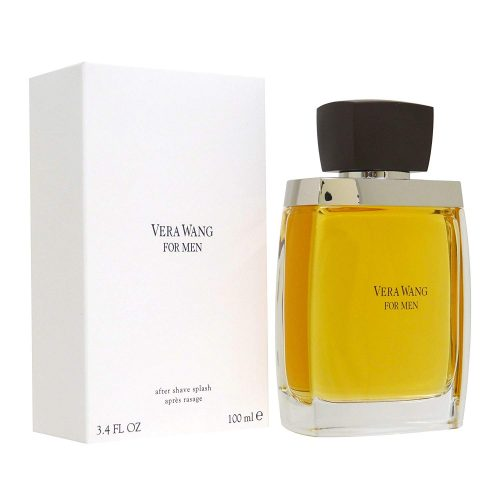 Vera Wang Cologne for Men Review