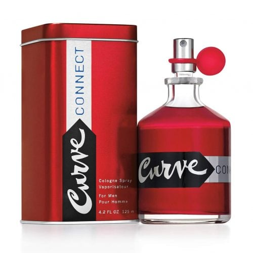 Curve Cologne for Men Collection