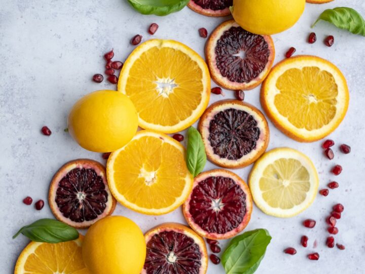 Best Spring and Summer Citrus Colognes for Men