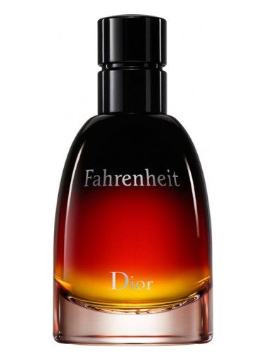 Review of Iconic Fahrenheit Cologne for Men