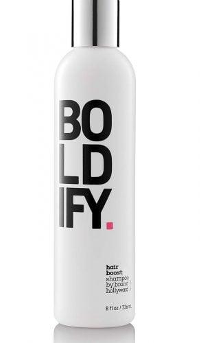BOLDIFY Hair Thickening Shampoo with Biotin