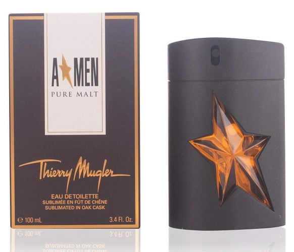 Best Men's Gourmand Colognes