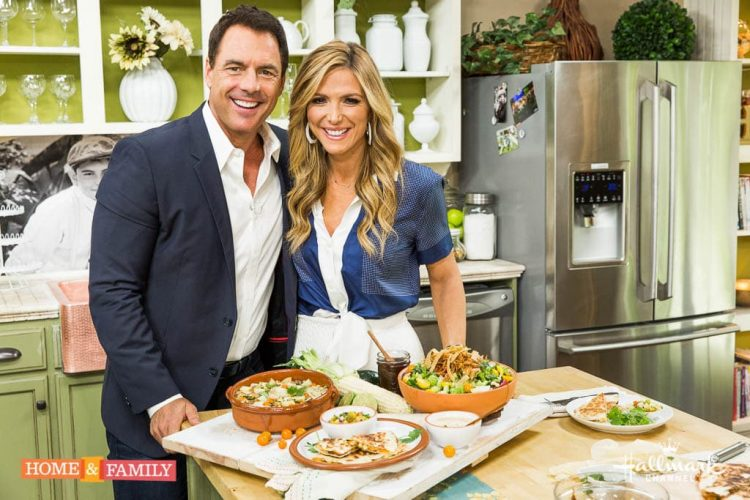 Grooming with Mark Steines
