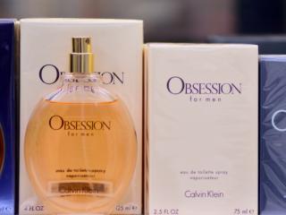 obsession for men