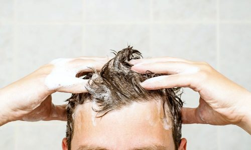 Best Hair Thickening Shampoos For Men