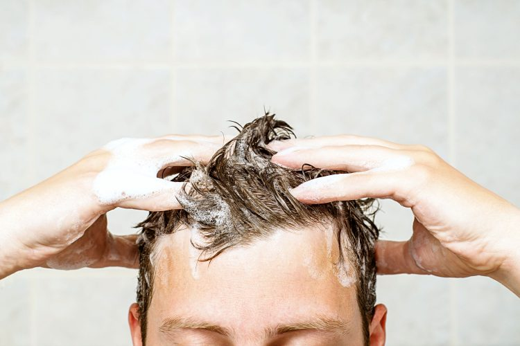 How To Wash Out Pomade
