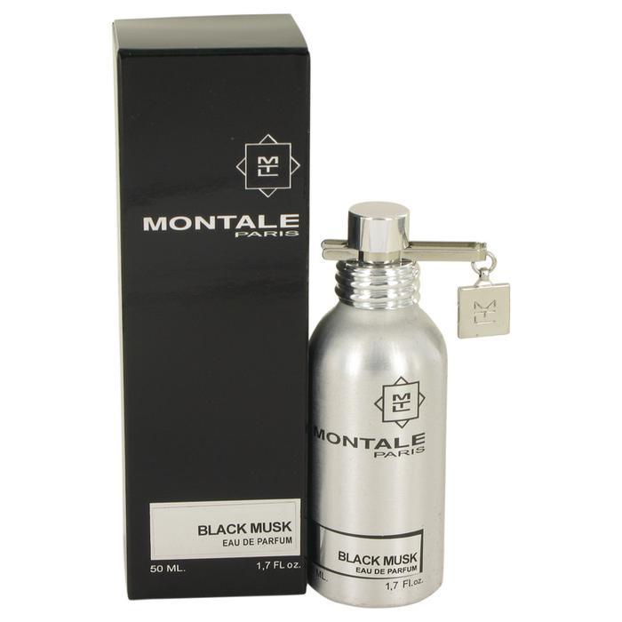Montale's Black Musk