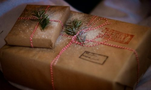 Dapper Gift Guide