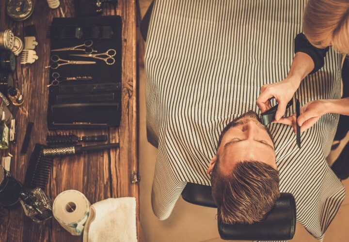 Shaving Hacks for a Barbershop Experience at Home
