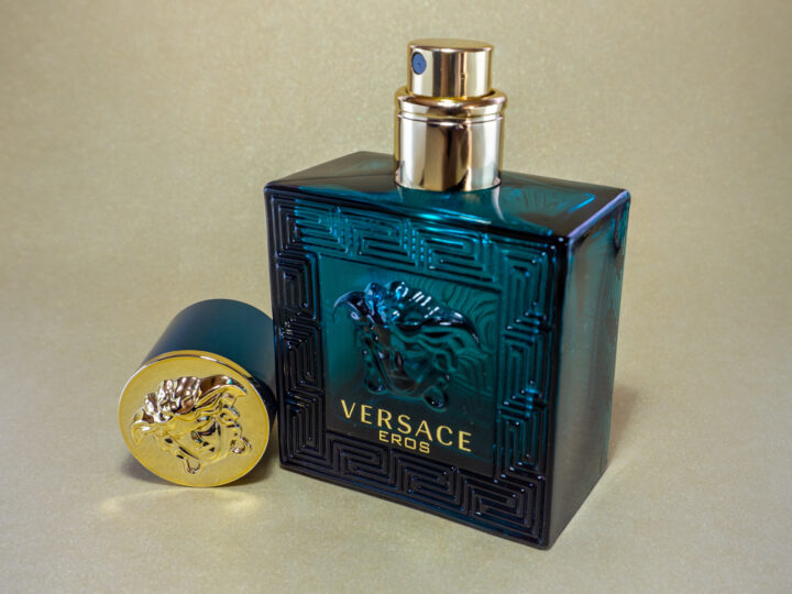 Versace Eros Cologne Review: A Work-Friendly Fougere
