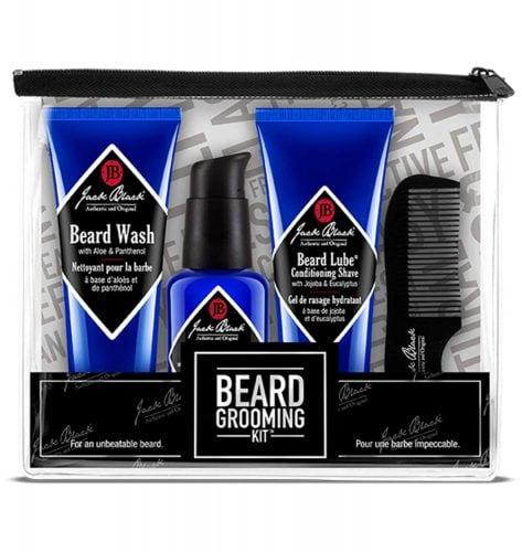 Best Men's Grooming Kits
