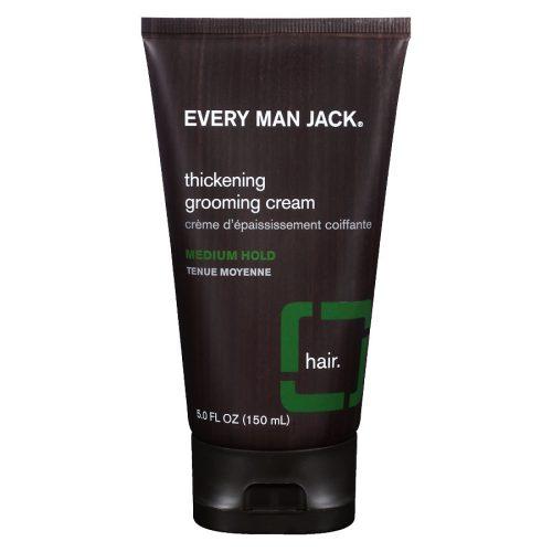 Every Man Jack, thickening grooming hair cream