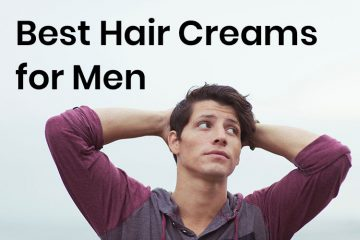 Best Hair Creams for Men