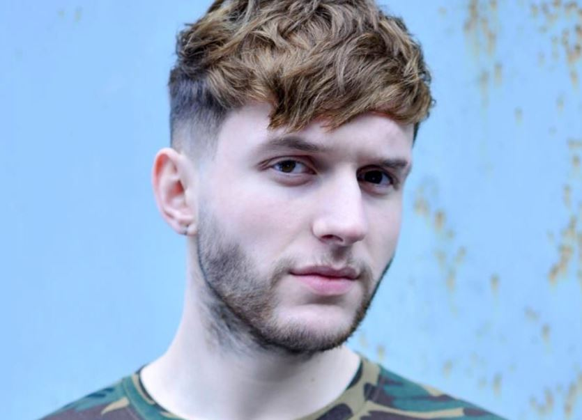Top Men's Hair Trends for 2018