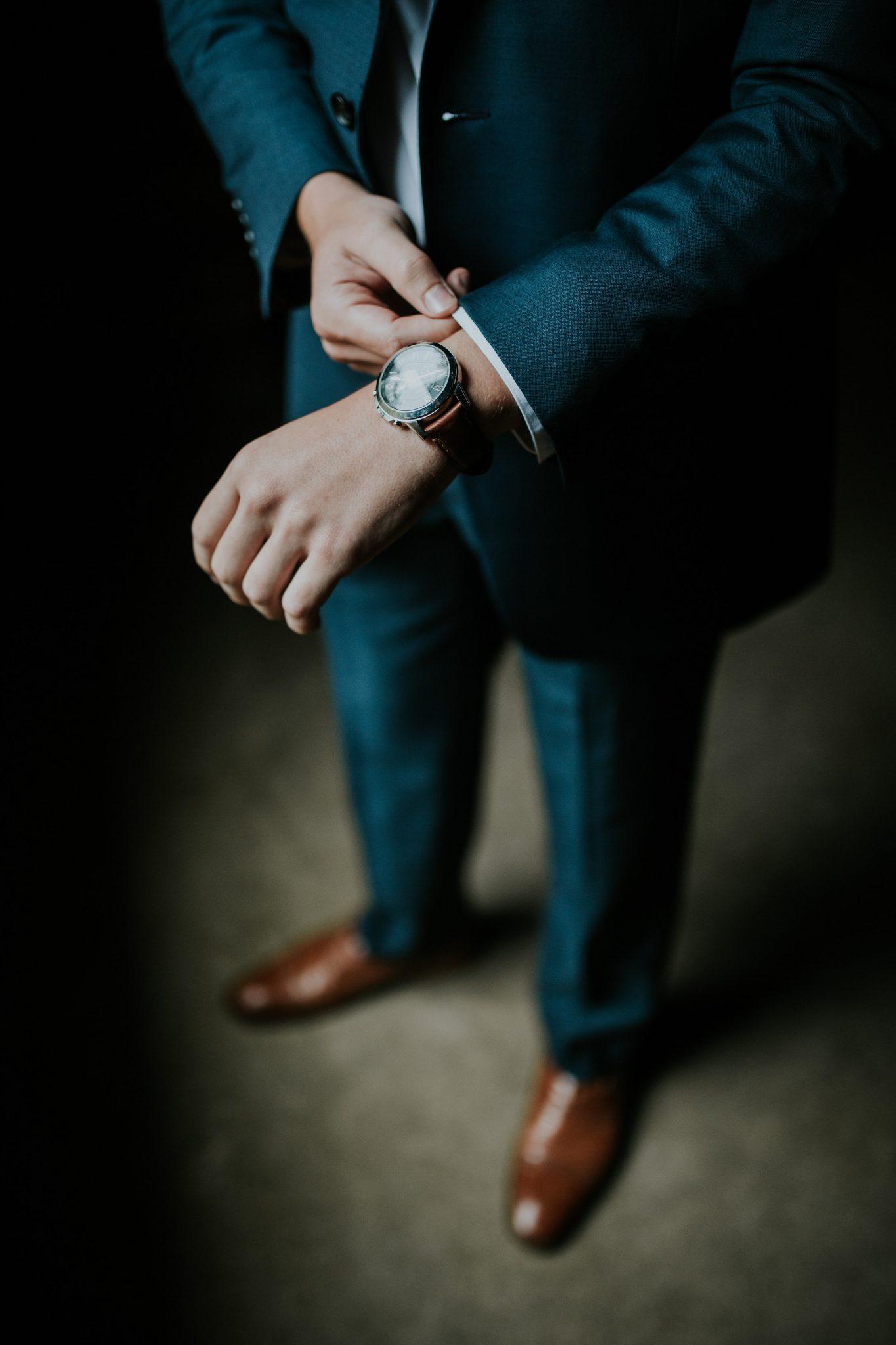 Top Men's Grooming Trends for 2018