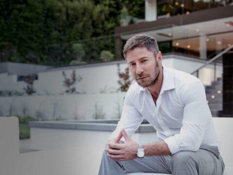 Luxury Real Estate Expert Aaron Kirman's Favorite Things
