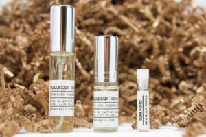 Sample Niche Colognes Affordably with ScentSplit.com