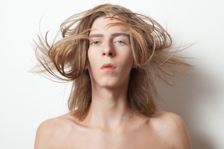 Genderless Grooming Trend