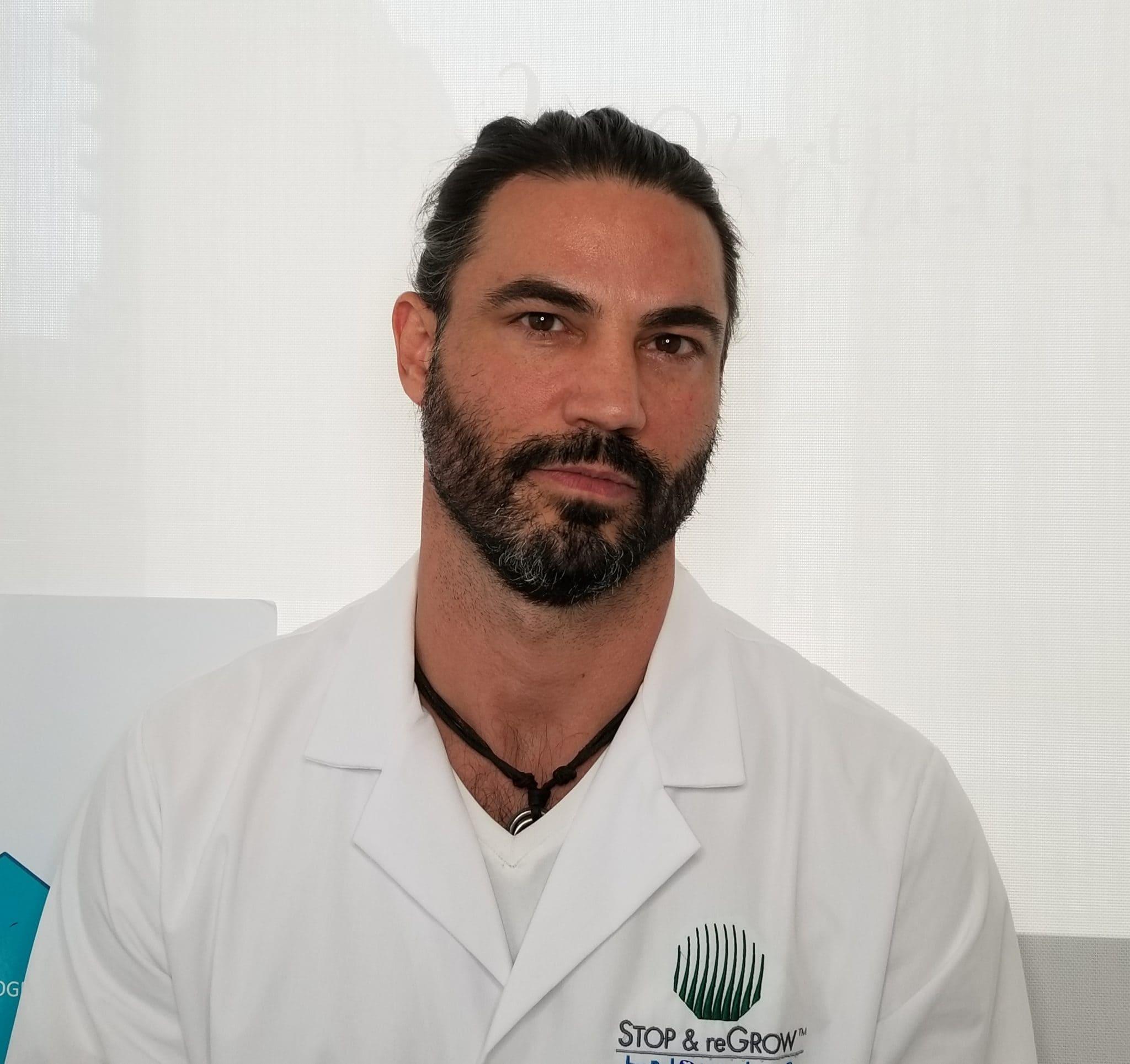 Dr. Robert Nettles
