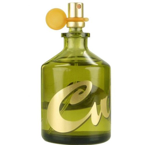 Curve by Liz Claiborne for Men