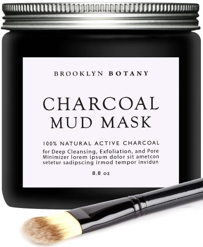 10 Absolute Best Mud Masks for Blackheads