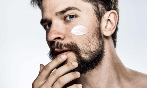 Best Face Lotions for Men