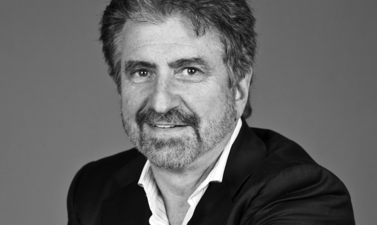Dr. Marc Lowenberg