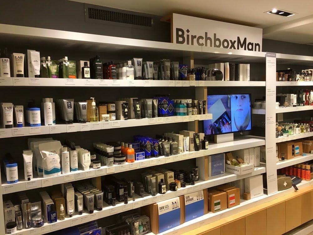 Engineering the Evolution of BirchboxMan