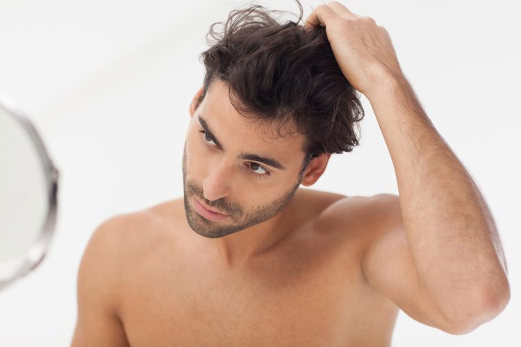 How to Grow Out Your Hair With Less Awkwardness