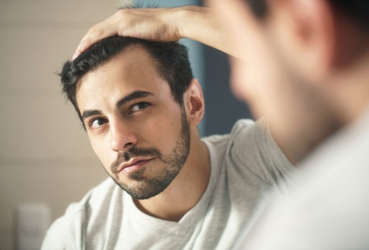 Beyond The Combover Hairstyles For Thin Hair By Experts