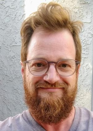 Chuck Baldwin - author