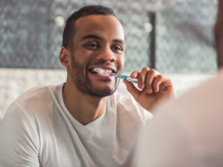 Dentist Recommended Teeth Whitening