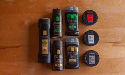 AXE Gold products